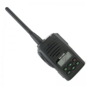 Радиостанция Vector VT-44 Military #40 Power