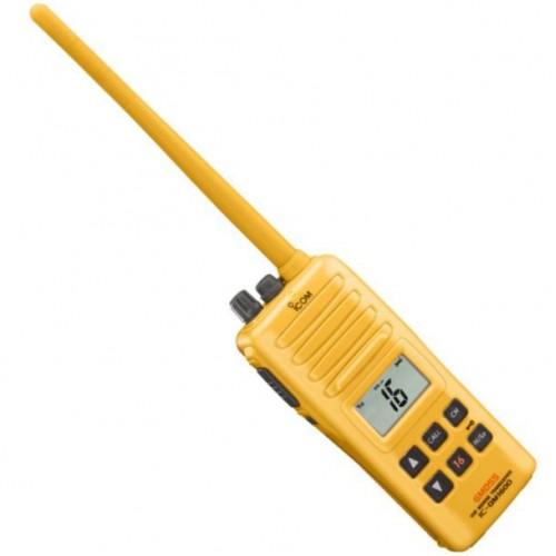 Радиостанция Icom IC-GM1600R
