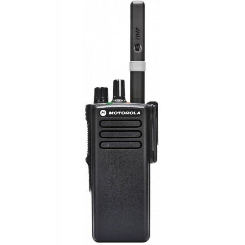 Радиостанция Motorola DP4401E (MDH56RDS9RA1_N)