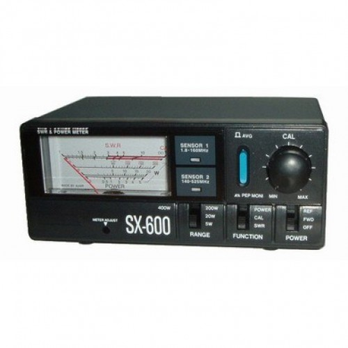 Измеритель КСВ Vega SX-600