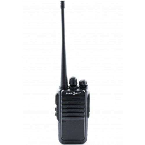 Радиостанция Turbosky T8