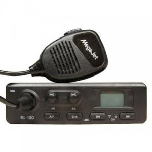Радиостанция MegaJet MJ-100 NEW