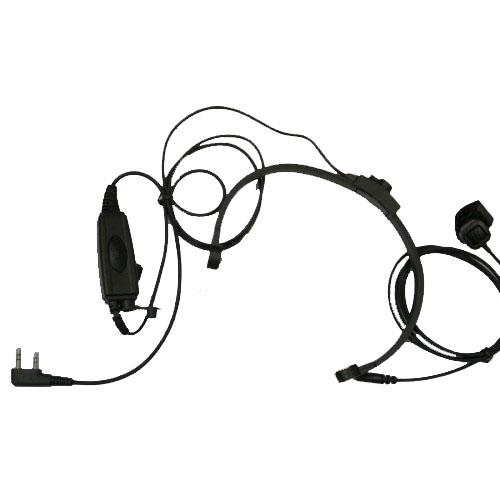 Ларингофон EMP-3962C