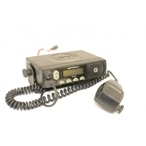 Радиостанция Motorola CM160 VHF