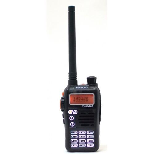 Радиостанция Kenwood TH-K4AT DUAL BAND
