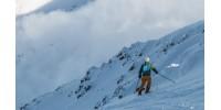 Особенности раций для горнолыжников