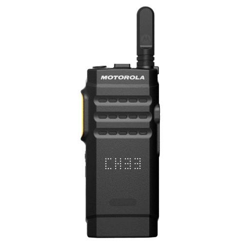 Радиостанция Motorola SL1600 (MDH88QCP9JA2_N)