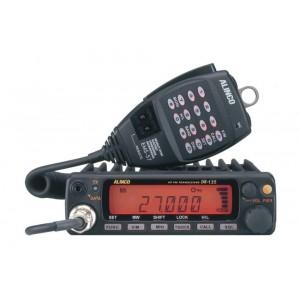 Радиостанция Alinco DR-135 CB