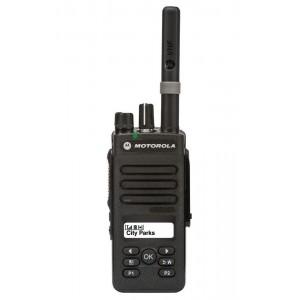 Радиостанция Motorola DP2600E (MDH02JDH9VA1_N)
