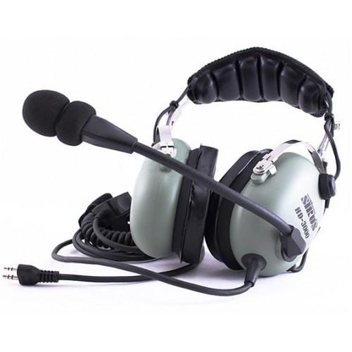 Гарнитура Sirus HD-3000A