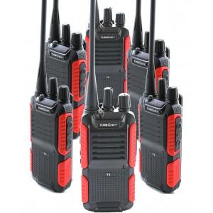 Комплект радиостанций Turbosky T9x6