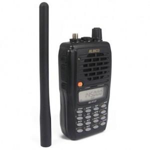 Радиостанция Alinco DJ-V17L