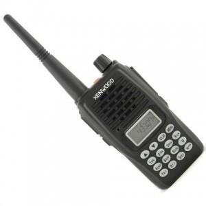 Радиостанция Kenwood TK-550
