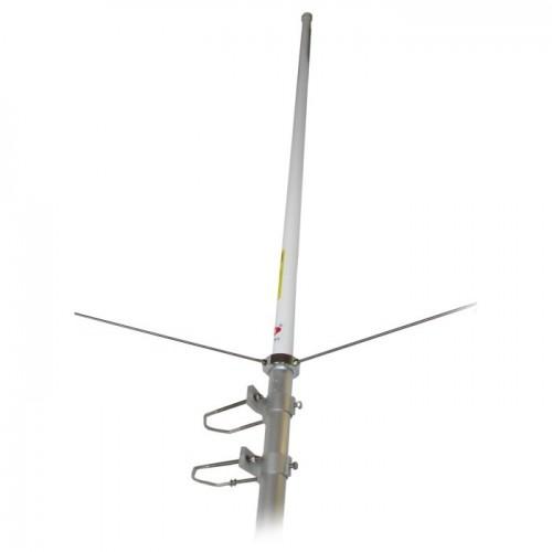 Антенна базовая Anli A-100 VHF/UHF