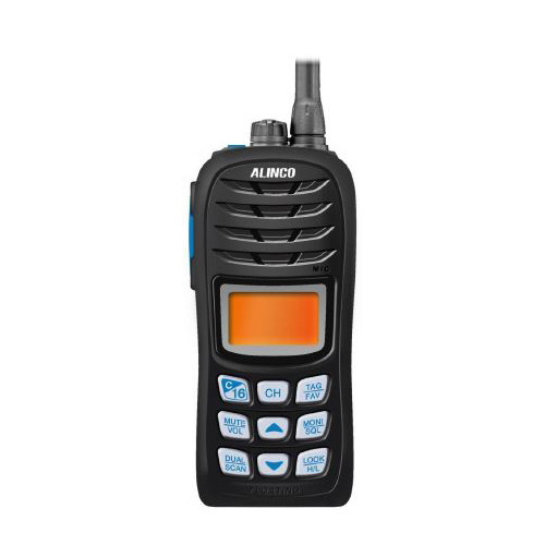 Радиостанция Alinco DJ-MX1 VHF