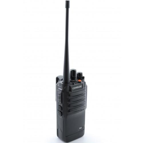 Радиостанция Comrade R8