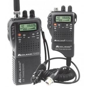 Радиостанция Alan 42 Plus
