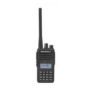 Радиостанция Motorola VZ-18
