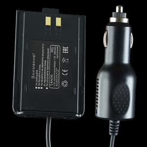 Адаптер от прикуривателя Racio RBE301