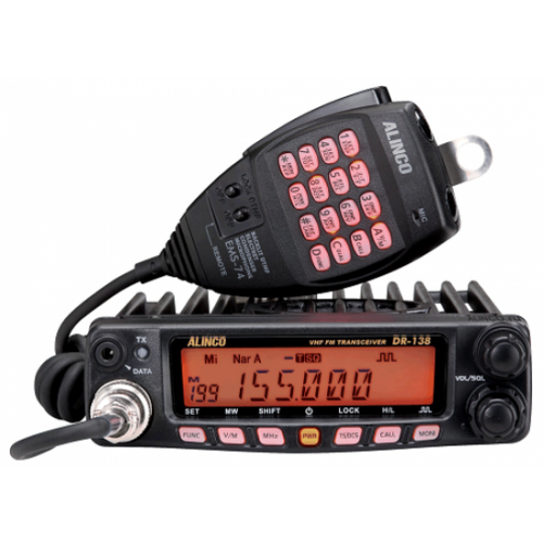 Радиостанция Alinco DR-M06R