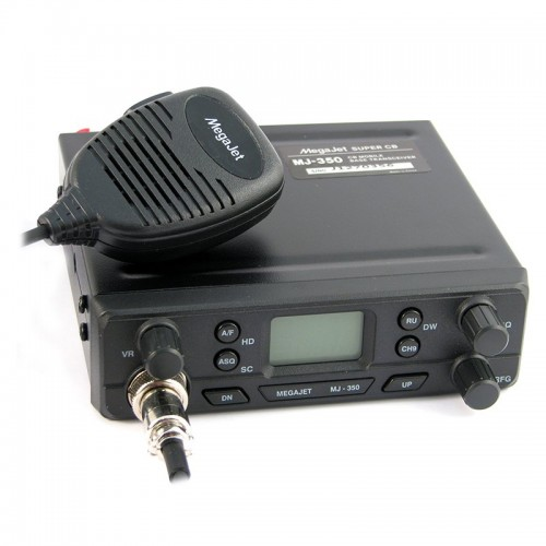 Радиостанция MegaJet Mj-350