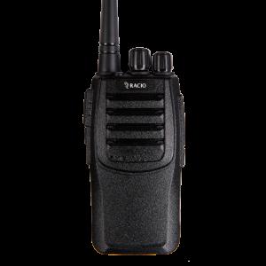 Радиостанция Racio R100H