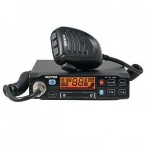 Радиостанция Vector VT 27 Lux