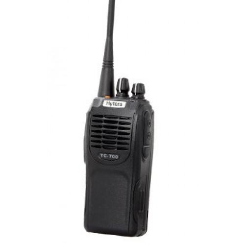 Радиостанция Hytera TC-700