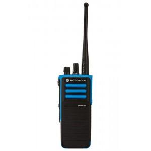 Радиостанция Motorola DP4401 EX
