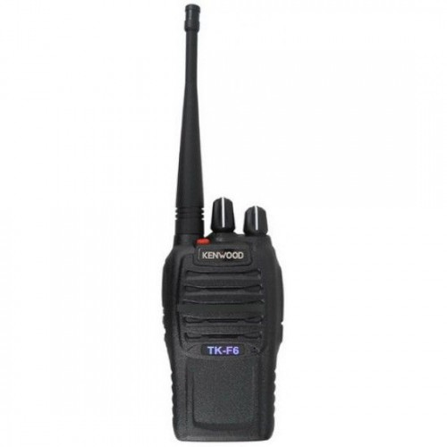 Радиостанция Kenwood TK-F6 NEW