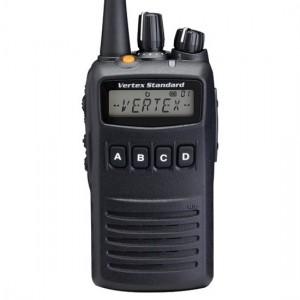 Радиостанция Vertex Standard VX-454