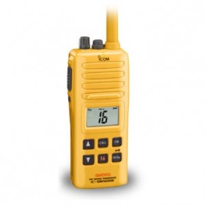 Радиостанция Icom IC-GM1600 (E)