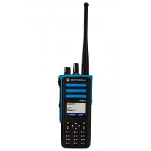 Радиостанция Motorola DP4801 EX