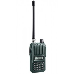 Радиостанция Icom IC-U80