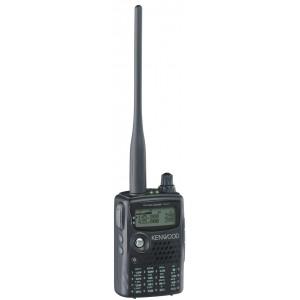 Радиостанция Kenwood TH-F7E