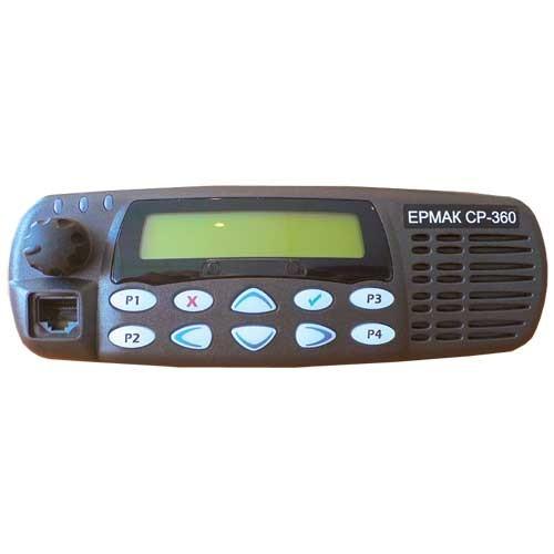 Радиостанция Ермак Р-350
