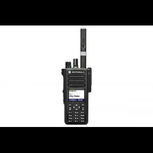 Радиостанция Motorola DP4000E (MDH56JCC9LA3_N)