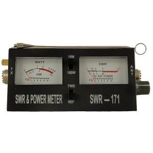 Измеритель КСВ SWR-171