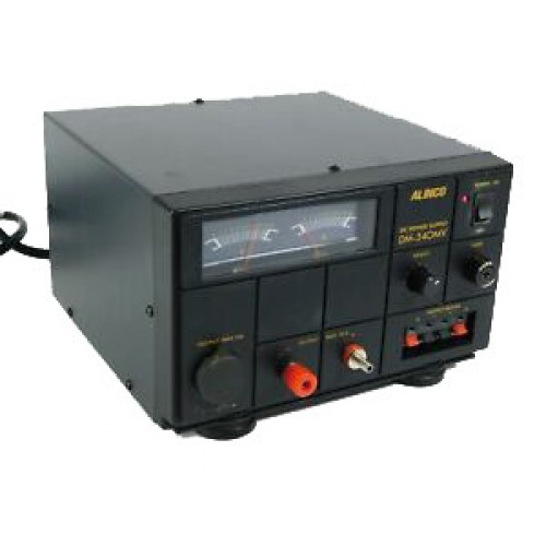 Блок питания Alinco DM-340MV
