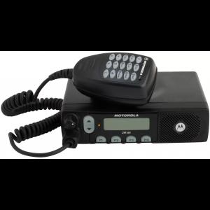 Радиостанция Motorola CM160 UHF
