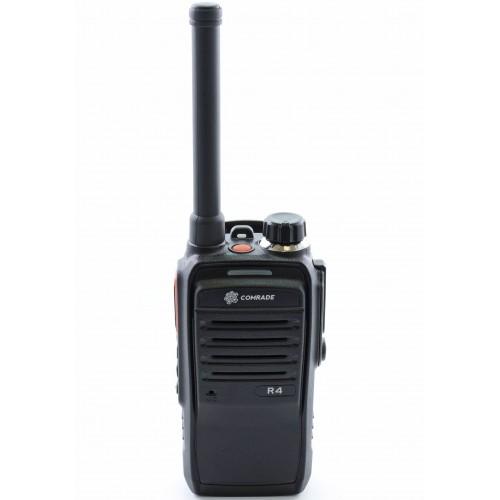 Радиостанция Comrade R4