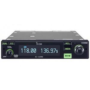 Радиостанция Icom IC-A210